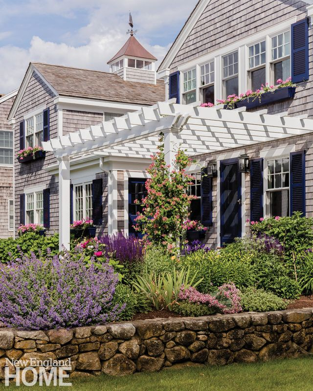 Cape Cod Cottage Chic