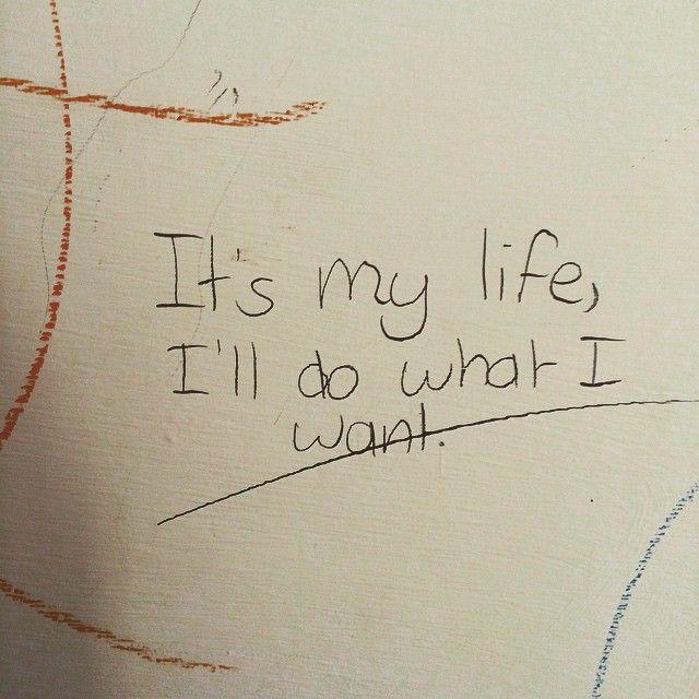 Asia Argento: Mia figlia @annacastoldi_ scrisse questa frase sul ...