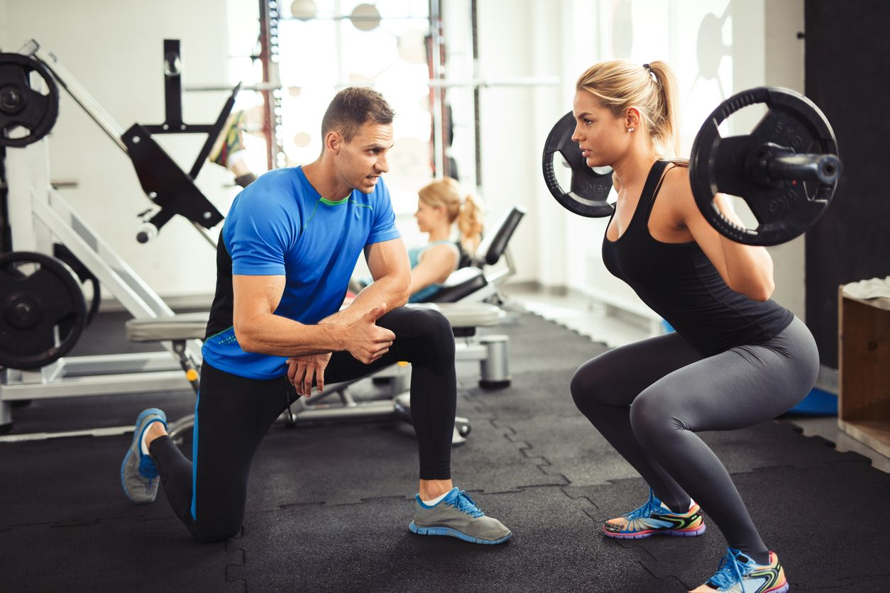 5 Tips To Cue Your Training Clients For Better Movement Personal Fitness Trainer