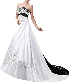 cinderella wedding dress - 4 Stars & Up / Women: Clothing, Shoes & Jewelry