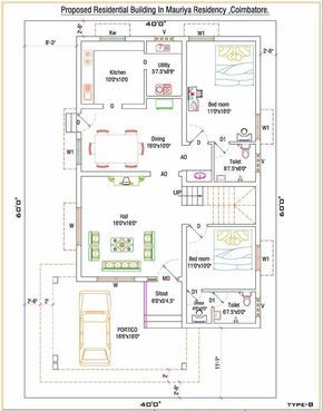 House plan bhk layout plans dream layouts also kumaraswamy  vkumarblr on pinterest rh