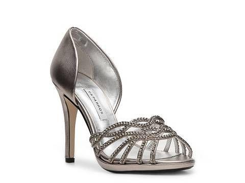 Caparros Tattoo Pump High Heel Pumps Pumps & Heels Women's Shoes - DSW