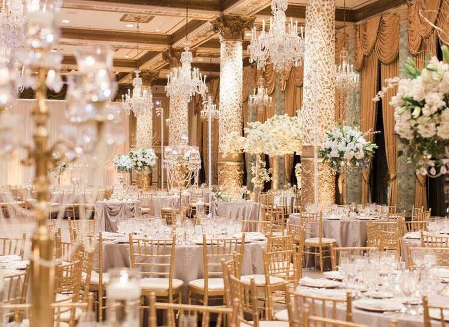 The Drake Hotel Weddings Downtown Chicago Wedding Venue Chicago