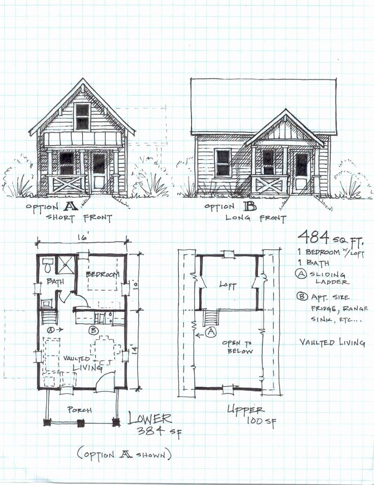 Tiny Home Designs: Pin By Ashleigh Gray On Tiny House Floor Plans In 2019