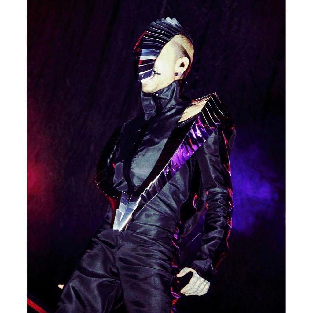Tokio Hotel Ig Post #live #dreammachinetour