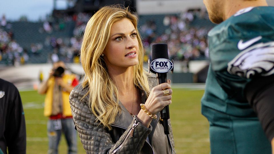 Top 10 Most Hottest Female Sports Newscasters In The World