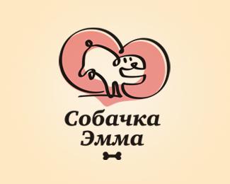 Emma_dog  by frelikh