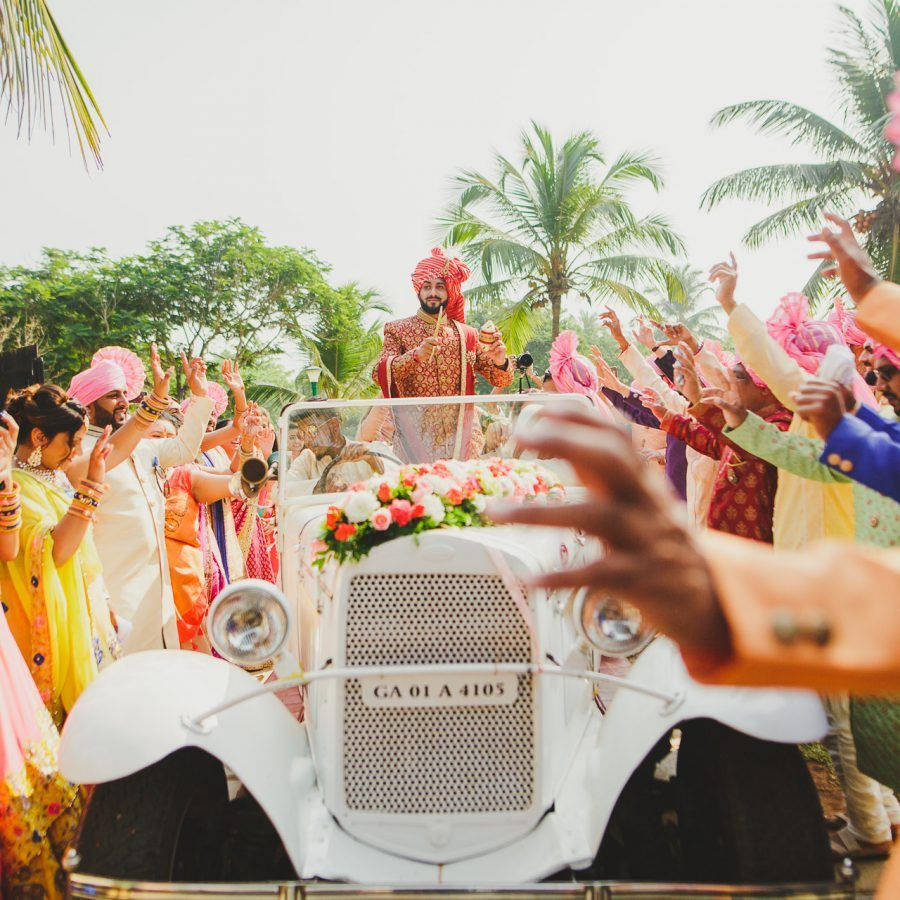 12 Groom Entry Ideas For The Modern Indian Man | Bride ...