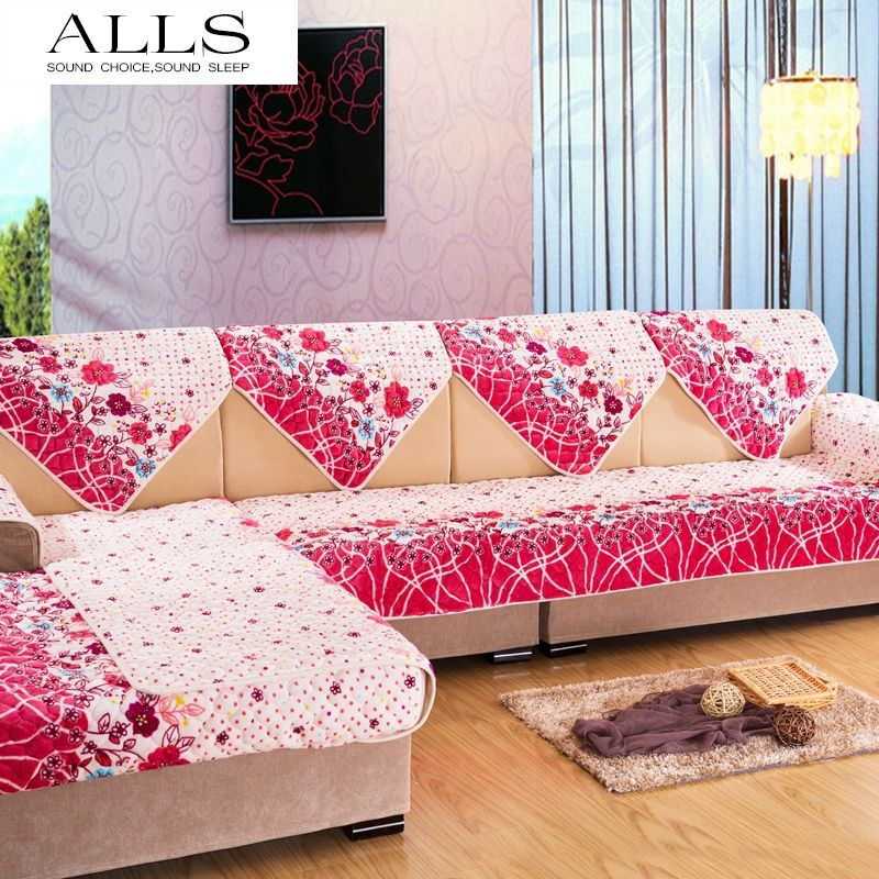 Cool Pink Sofa Cover Gorgeous 86 About Remodel Sofas And Couches Set