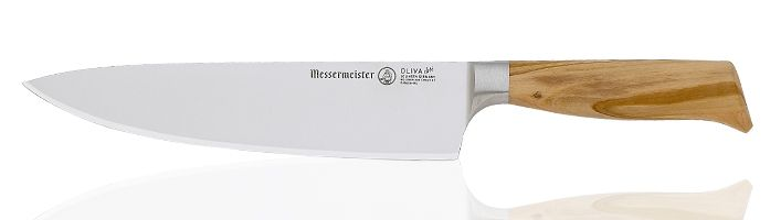 messermeister 9 inch chef german kitchen knives - German Kitchen Knives