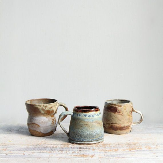 Willow Frank Home Pottery Mugs Pottery Clay Pottery