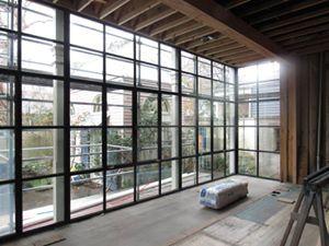 Gallery Metro Steel Windows Doors Steel Windows Windows