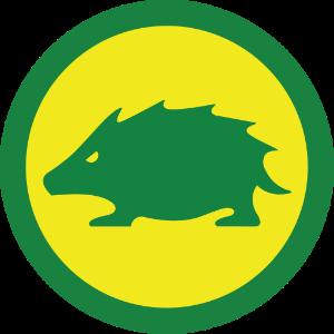 Garden City Badge