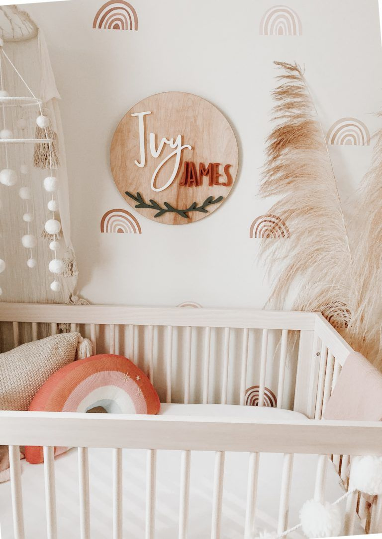 14 Nursery Trends and Children's Design Ideas to Watch for ...
