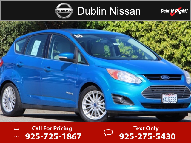 2013 Ford C Max Hybrid Sel 15 700 Miles 925 725 1867 Transmission Automatic Ford C Max Hybrid Used Cars Dublinnissan Nissan Ford C Max Hybrid Dublin