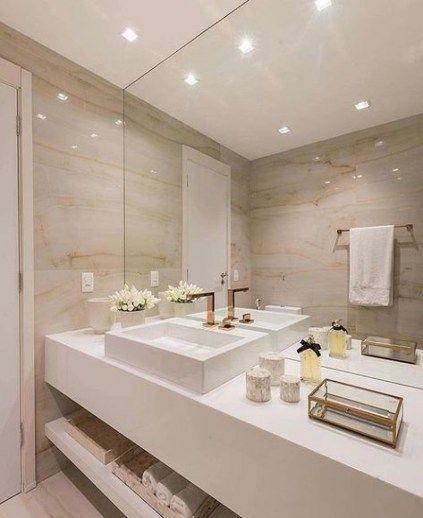 Photo of 36+  Ideas For Bathroom Beige White Modern