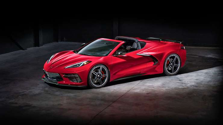 Pin By Sarah Elmahdy On All About The Ladies Chevrolet Corvette Stingray Corvette Stingray Chevrolet Corvette