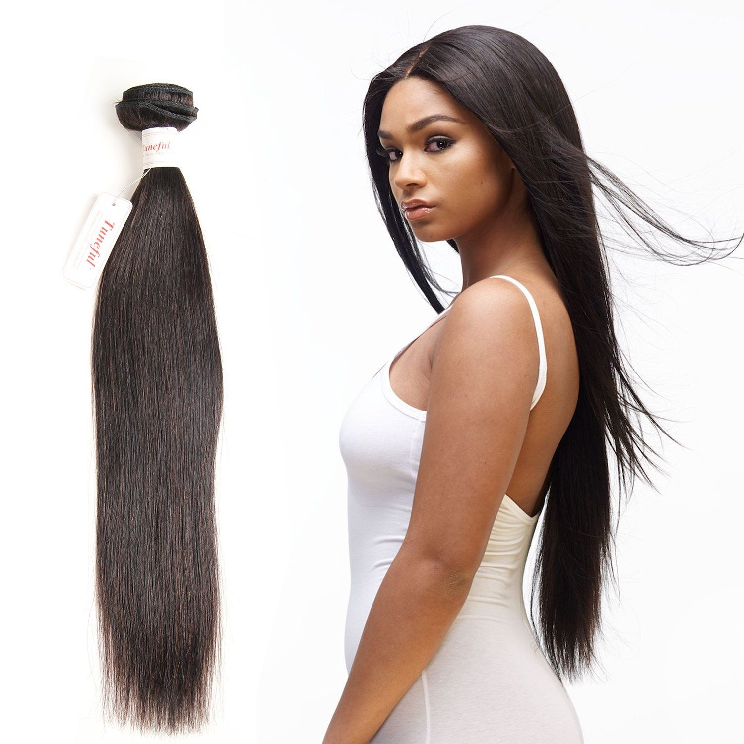 Tuneful sexy silky hair 10 inch 8a brazilian virgin human hair tuneful sexy silky hair 10 inch 8a brazilian virgin human hair straight weave for women 1 pmusecretfo Image collections
