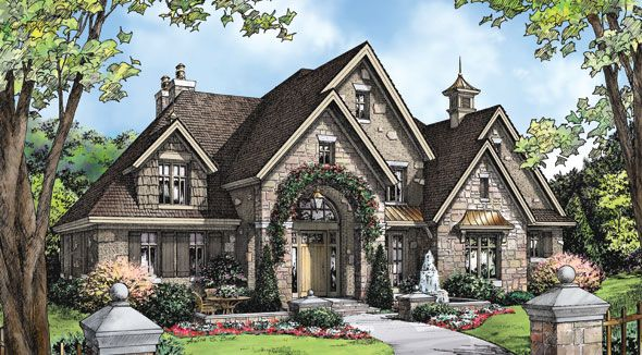 The drayton hall plan 1238 will be the 2014 chattanooga st for St jude dream home floor plan