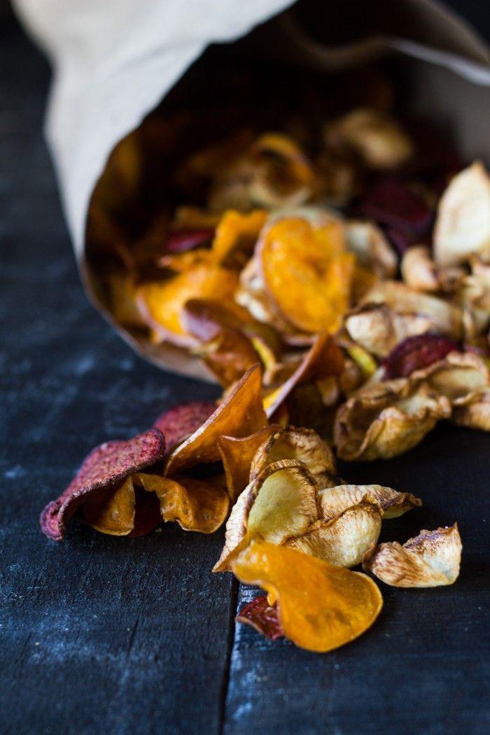 DISH | parsley root, sweet potato & beet chips  eathalifax.ca