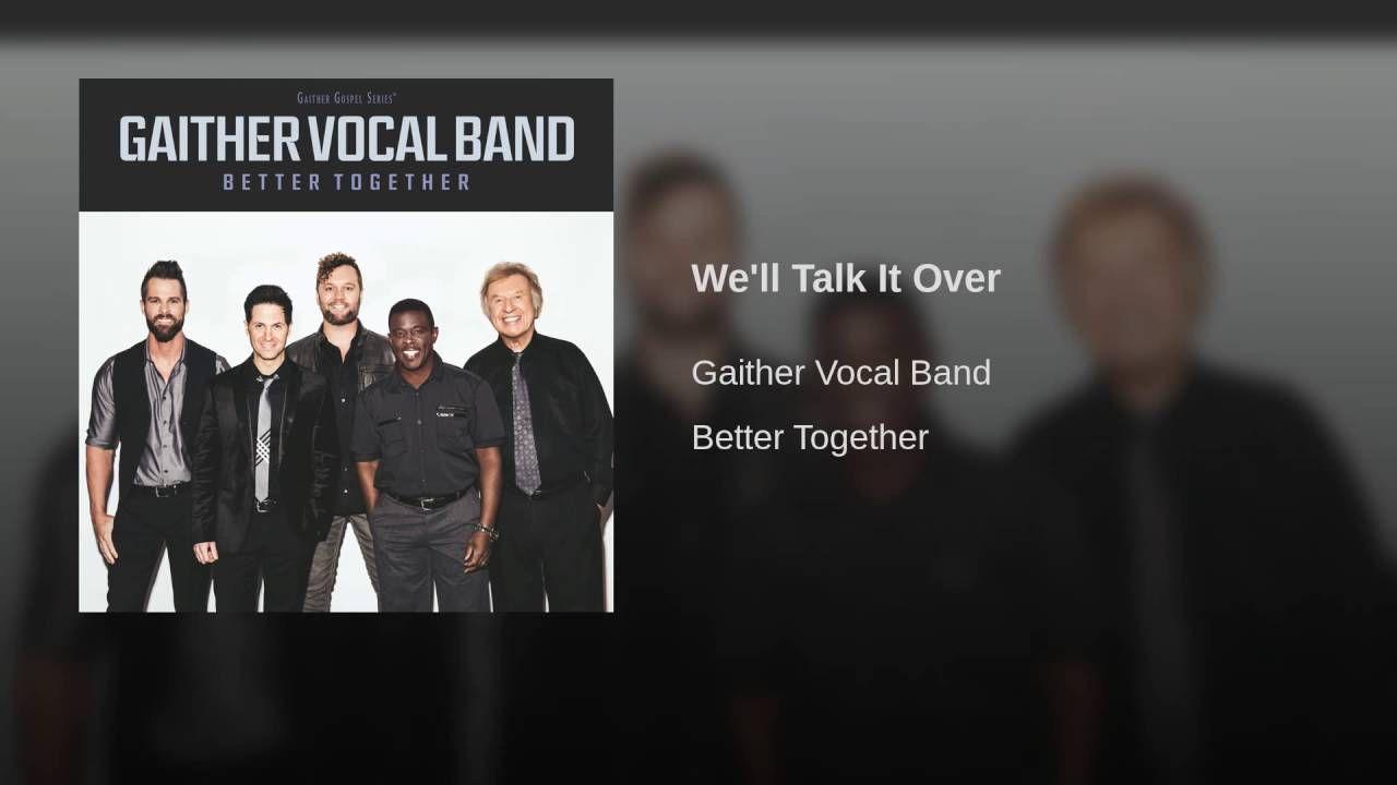 Well Talk It Over | Gospel music, Universal music