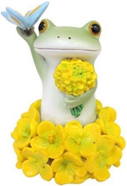 pxpestudiografico.com.ar Copeau Frog Canola Flower Yellow Mini ...