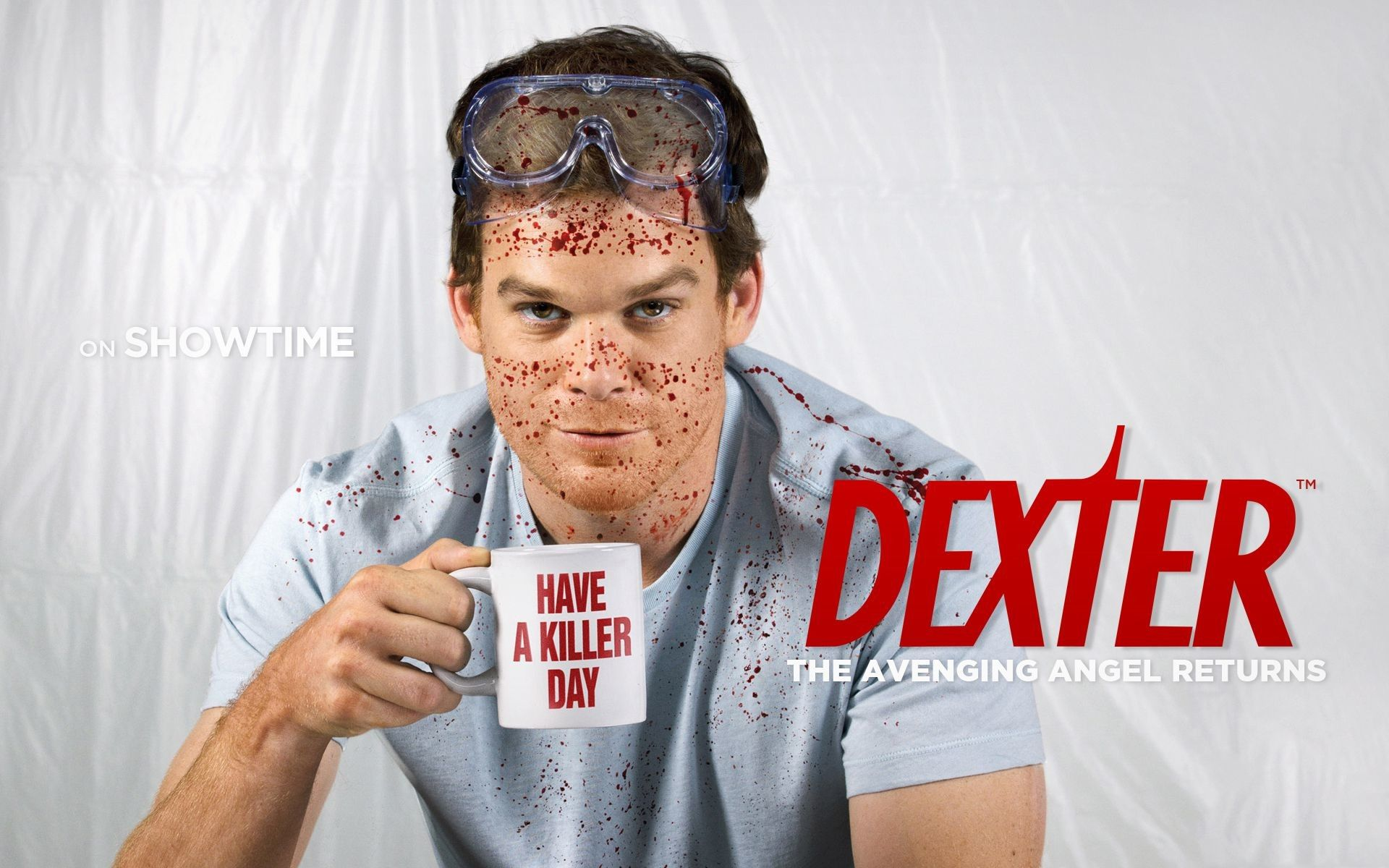 Dexter Wallpaper 1080p 71 Images Dexter Dexter Wallpaper Dexter Seasons