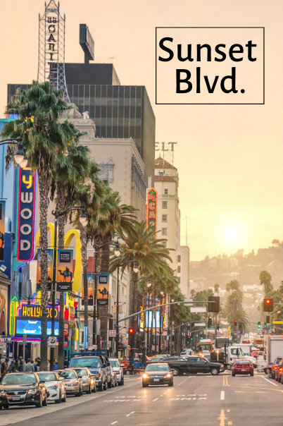 When It Comes To Places To Stay In La Ones Near Sunset Blvd Are A Great Option Because They Allow Cheap Places To Travel Places To Travel Best Places To Travel