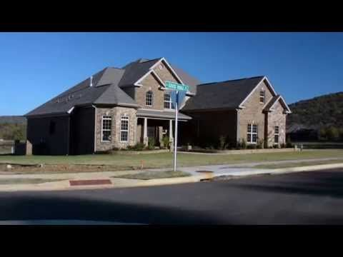 The Meadows Stoneridge Homes Huntsville Al Custom Home Builders And Madison County Alabama