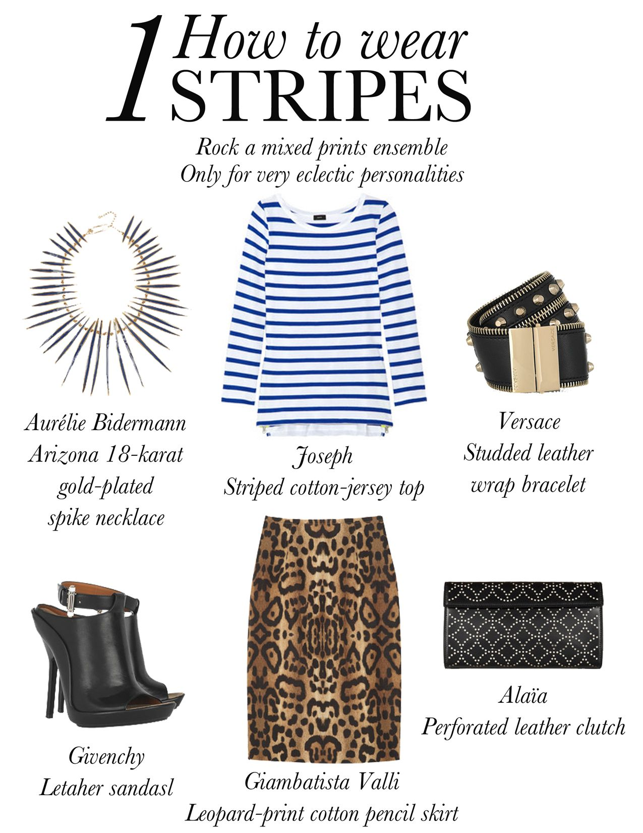 How to wear stripes. | Clothes | Pinterest | Summer ...
