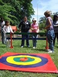 Juegos De Kermesse Caseros Buscar Con Google Juegos Party