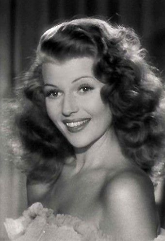with 61 films done over a 37 year span rita hayworth was a star for