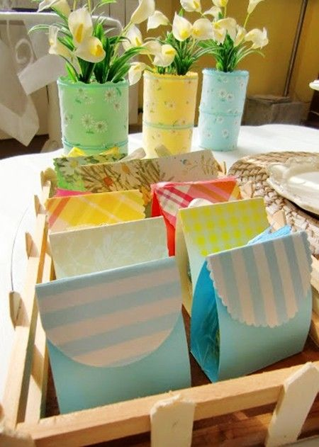 Easter paper decor ideas diy easter gift ideas handmade easter easter paper decor ideas diy easter gift ideas handmade easter table decor ideas negle Images
