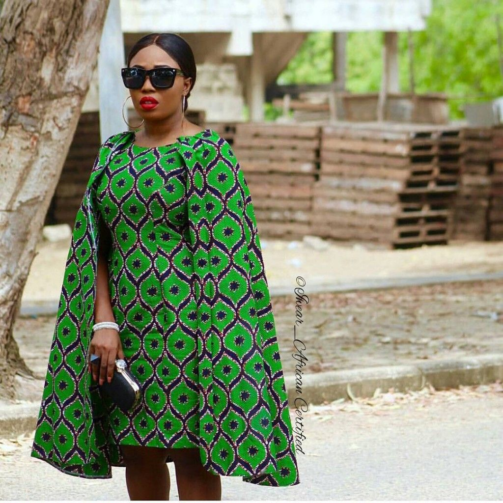 Weekend Special! Stylish and Fashionable Ankara Styles that Will ...