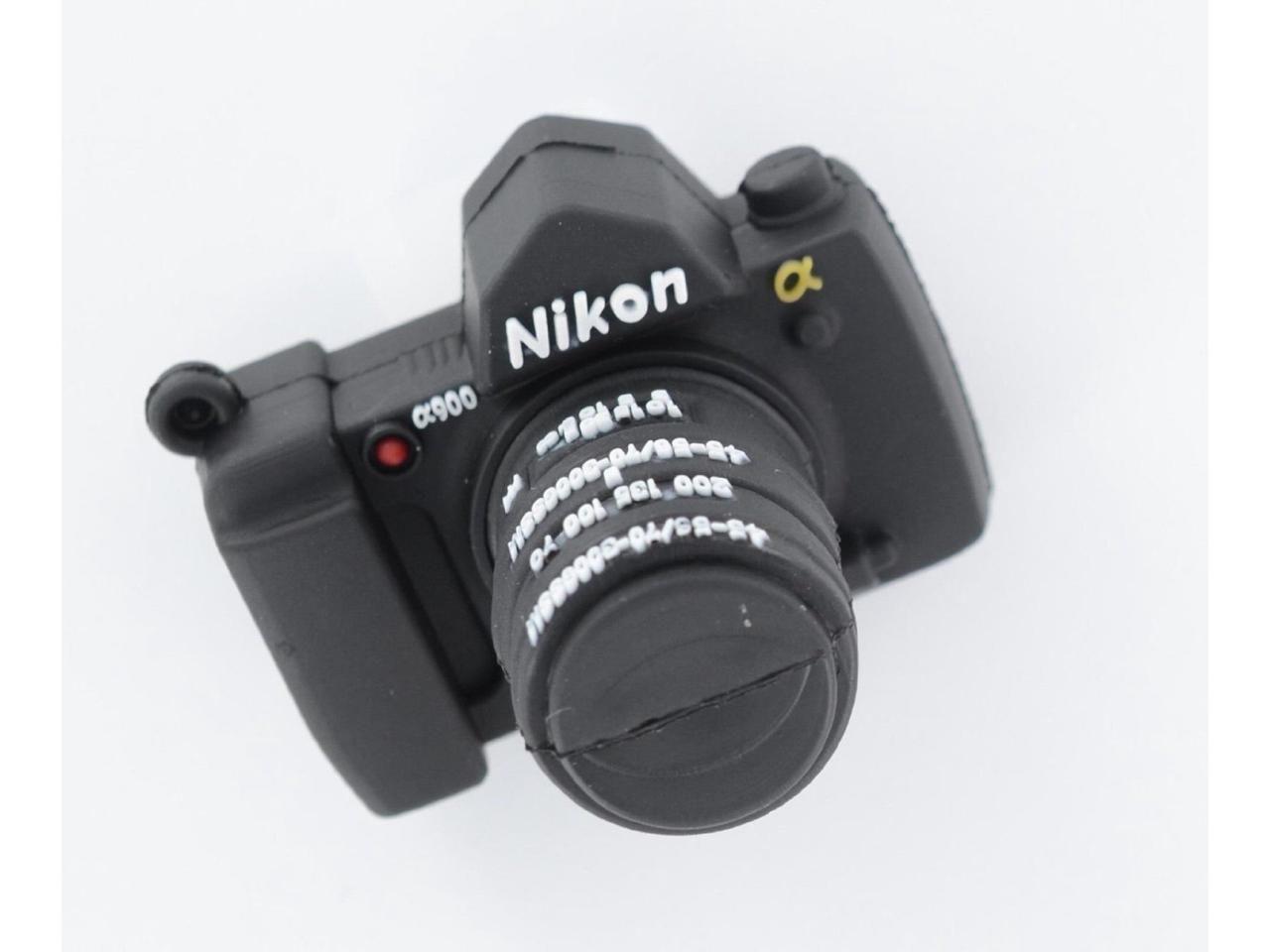 Additional Nikon mirrorless full frame camera specifications
