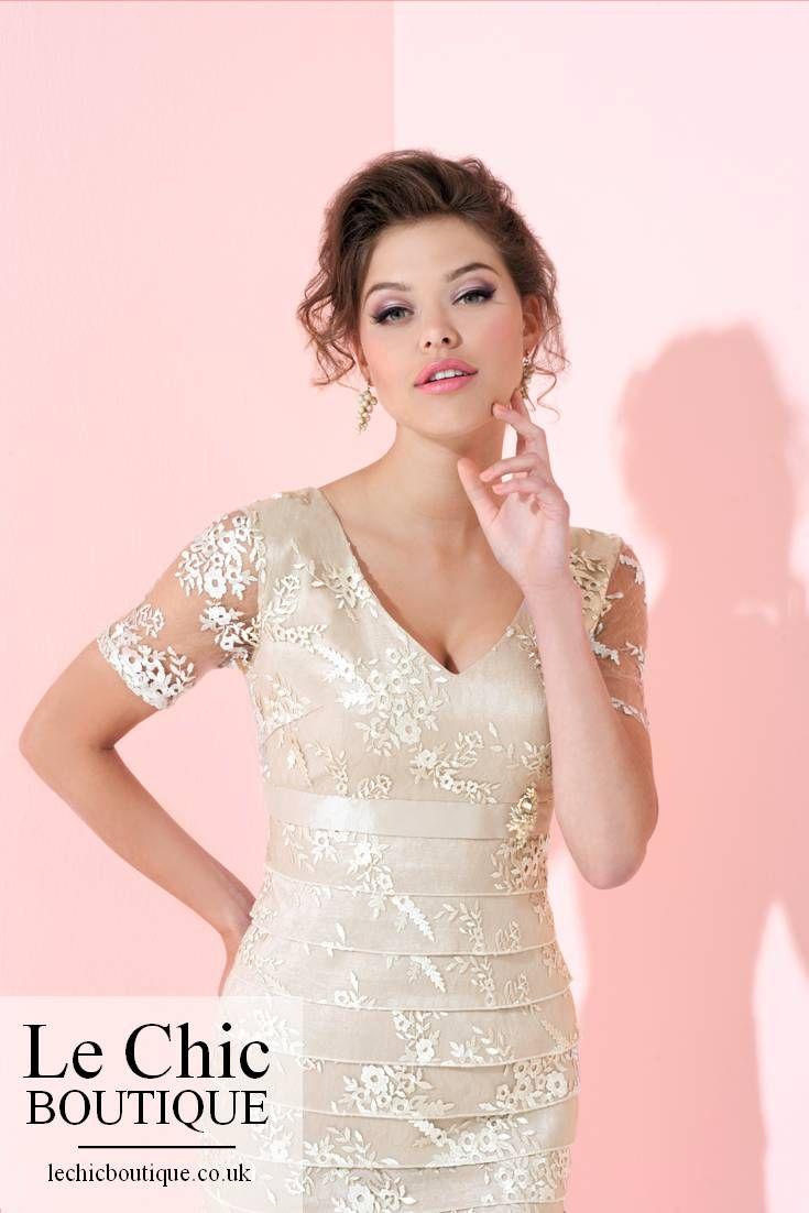 Lujo Vestidos De Fiesta Boutique Uk Ornamento - Colección de ...