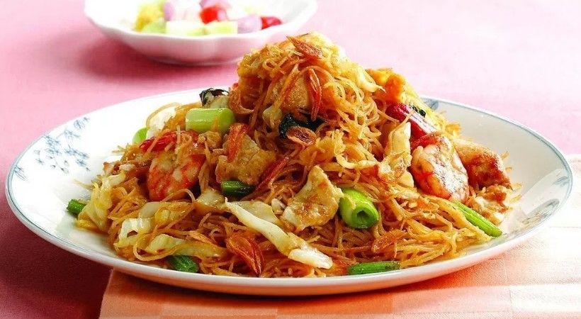 Resep Bihun Goreng Spesial Resep Bihun Goreng Jawa Resep Bihun Goreng Pedas Resep Bihun Goreng Chinese Resep Bihun G Resep Masakan Resep Makanan Cina Resep