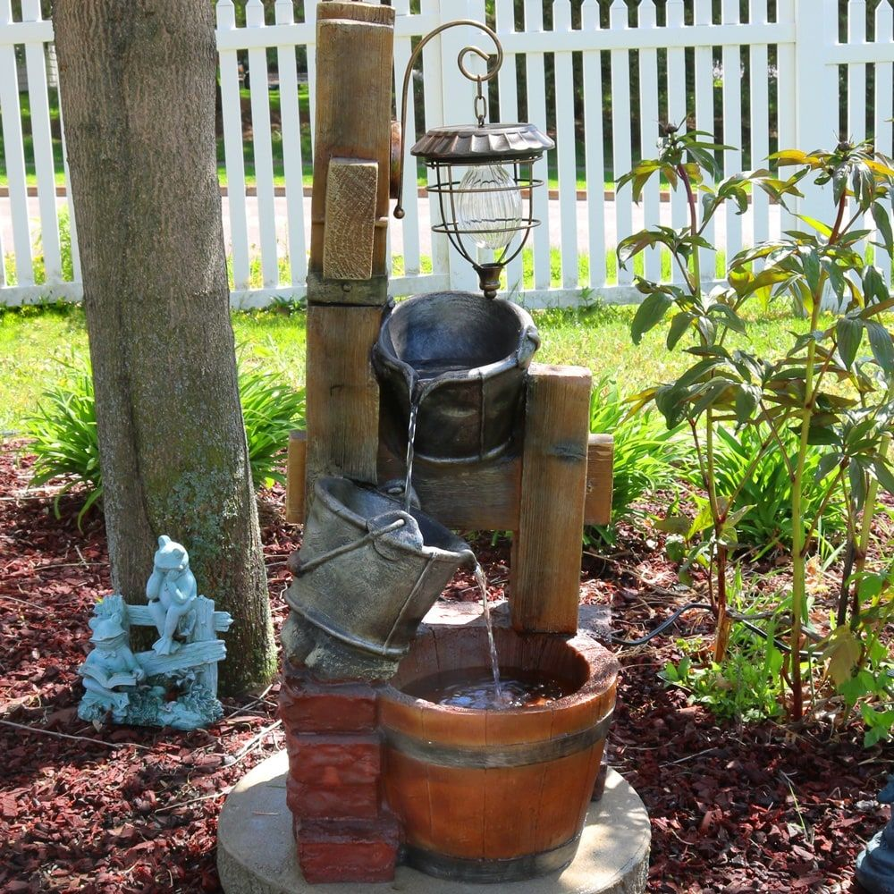 Overstock Com Online Shopping Bedding Furniture Electronics Jewelry Clothing More Garden Water Fountains Water Fountains Outdoor Solar Fountain
