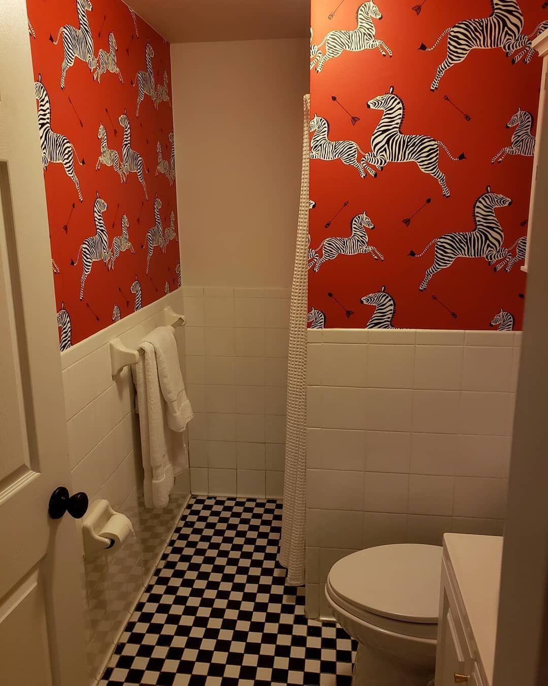 Wildlife Bathroom Decor 2021, Wildlife Bathroom Decor