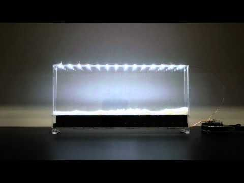 Yukikaze Arduino(FFT library)+Mic module  - YouTube
