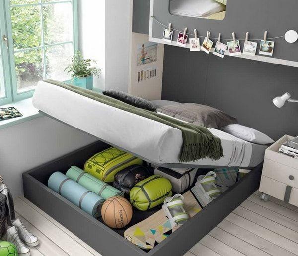 Dormitorios juveniles modernos Muebles para dormitorios Bedrooms