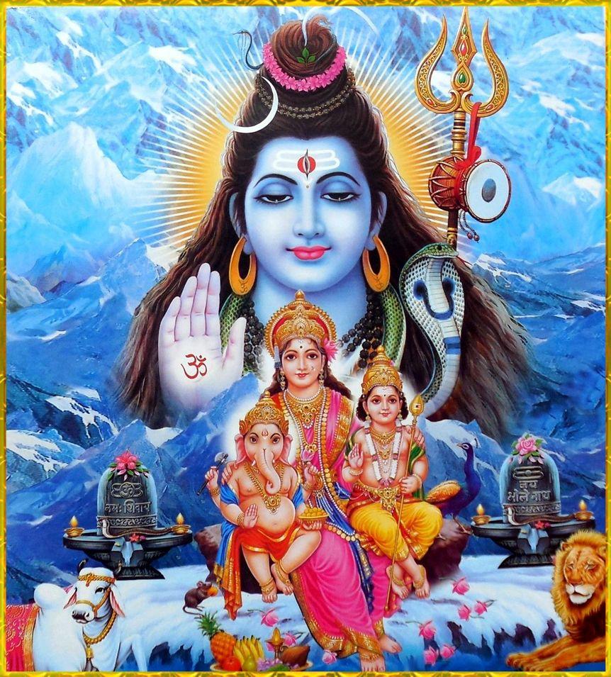 Výsledek obrázku pro om namah shivaya