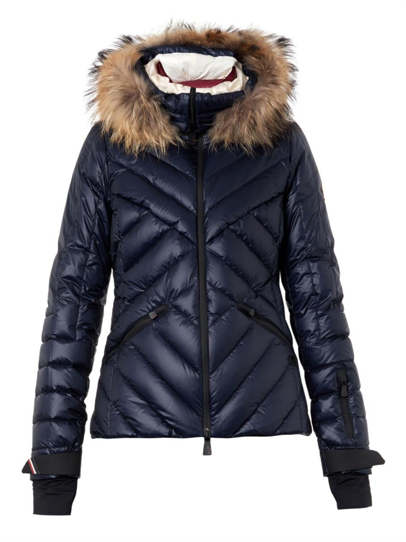 parajumpers quilted down marlene jacket