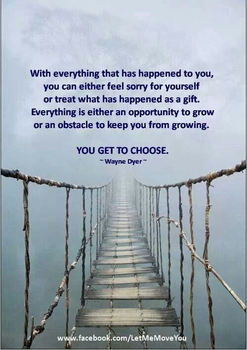 Life Choices Quote Wayne Dyer Quotes Simple Truths