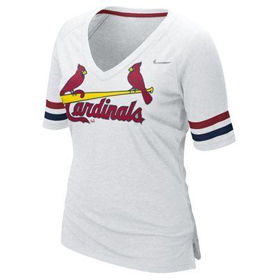 Fanzz Mobile Sports Apparel,St. Louis Cardinals Nike MLB