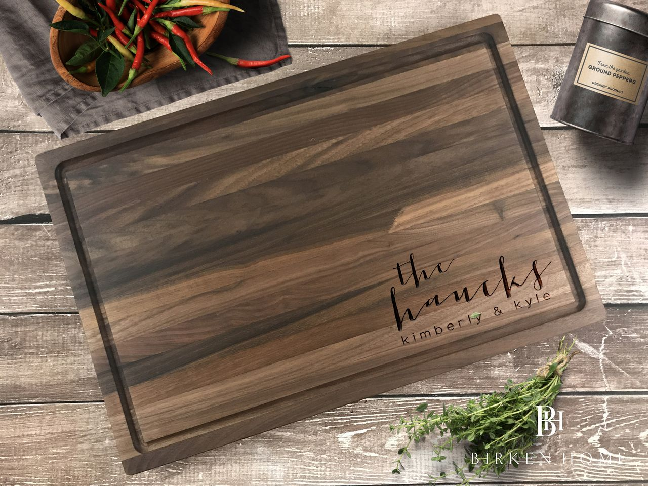 Pin On Personalized Laser Engraved Cutting Board