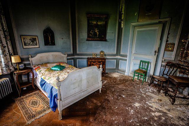 cf bluebedroom