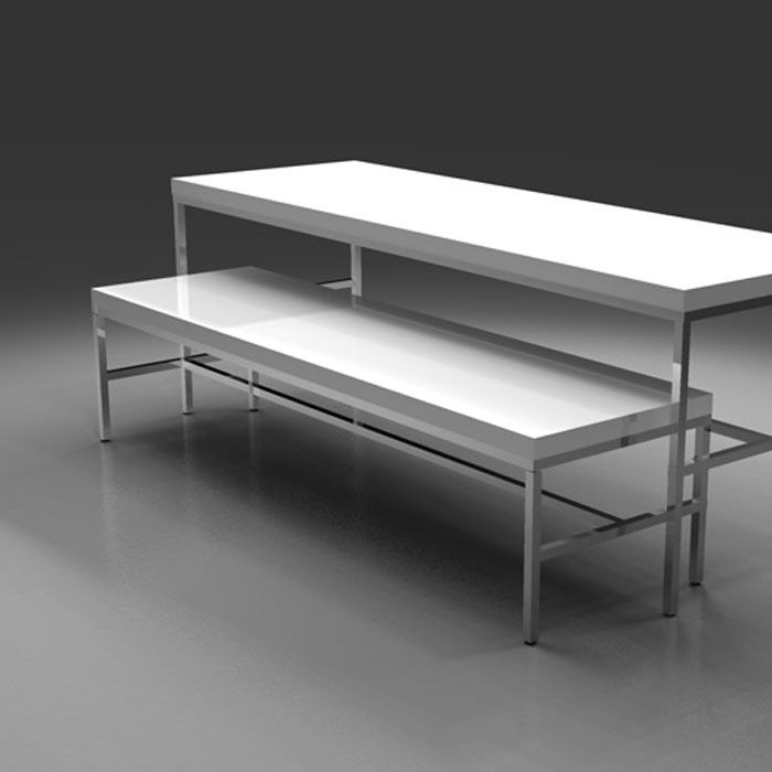 Nested Table. NestsRetail