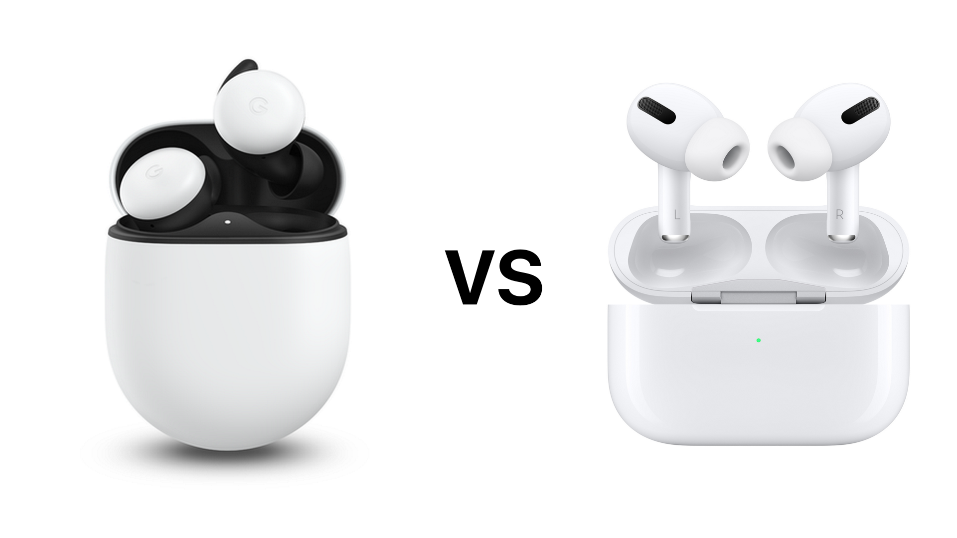 Google S Pixel Buds Vs Apple S Airpods Pro Which One Should You Buy Apple Airpods Pro Pixel