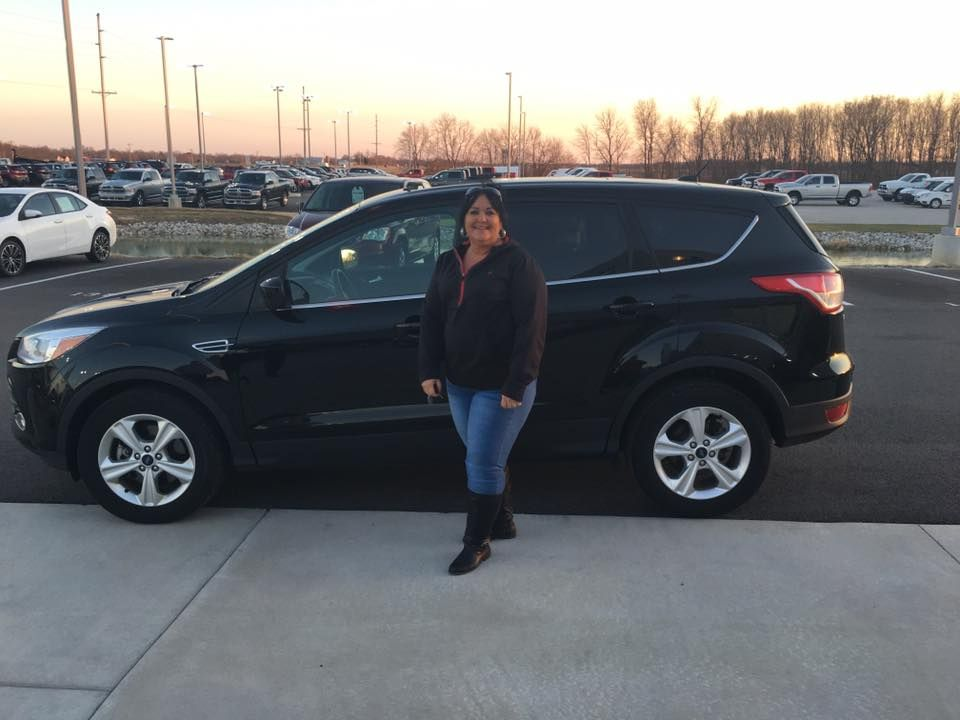 we would love to give a big shout out to audry for spending the day with us in this beautiful weathe chrysler dodge jeep 2016 ford escape ford escape pinterest